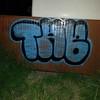 TAB KREW (=BLEK=) Tags: art graffiti paint fat caps valley illegal cans graff bomb tab krew rgv 956 tabk rusto kolour