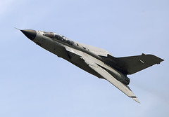 Tornado (Bernie Condon) Tags: italy tattoo flying italian display aircraft military attack jet strike bomber tornado warplane ffd fairford ids riat panavia airtattoo riat14