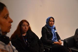 IVLP: Afghan Women Journalists Visit QPTV