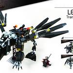 Leviathan in the Acheron river thumbnail