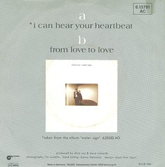 8 - Rea, Chris - I Can Hear Your Heartbeat - D - 1983- (Affendaddy) Tags: germany 1983 magnet telefunken decca chrisrea fromlovetolove vinylsingles icanhearyourheartbeat collectionklaushiltscher uk1980spoprock 613791ac