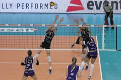 GO4G8739_R.Varadi_R.Varadi (Robi33) Tags: game sport ball switzerland championship team women action basel tournament match network volleyball volley referees