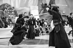 AA5Q8530_02-08-2014-Edit.jpg (peteroshkai) Tags: art history japan japanese fight war artistic action martial military culture competition armor sword warrior samurai kendo shinai katana fighting steveston bushi compete budo bushido