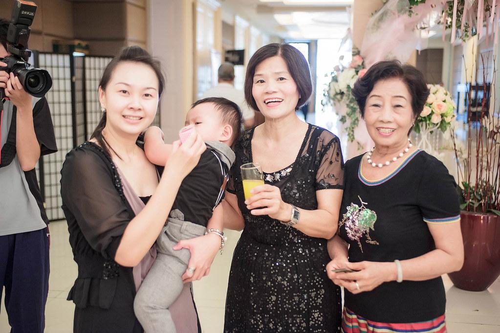 台南商務會館 婚攝0052