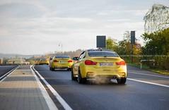 BMW M4s (Sebastian T Photography) Tags: new sun green yellow fog night race germany munich nikon scenery track unique 85mm exotic turbo bmw f80 luxury m4 sportscar v6 nürburgring nurburgring mpower carporn d610 bmwm4 sebastiantphotography ringracer nikond610
