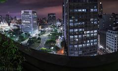 Prefeitura Panoramica.JPG (Eli K Hayasaka) Tags: brazil brasil sãopaulo panoramic sampa panoramica apfel centrosp hayasaka caminhadanoturna elikhayasaka restauranteapfel caminhadanoturnapelocentro