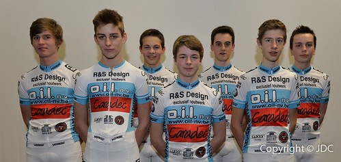 Cycling Team Keukens Buysse 2015 (22)