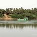 Ferry across the Nile