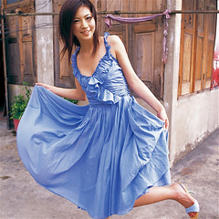 安田美沙子 画像57
