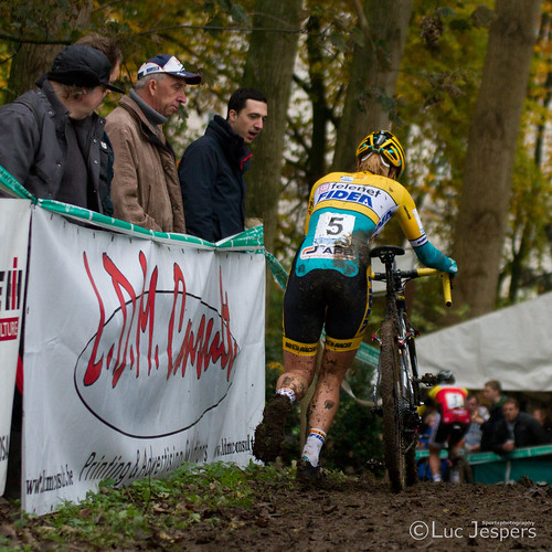 Superprestige Gavere 040