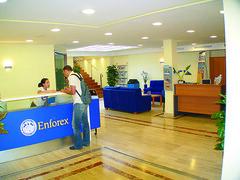 Enforex - Barcelona