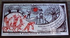 Meadows Murals 04 (byronv2) Tags: park art scotland mural edinburgh meadows edimbourg meadowsmurals