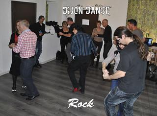 Cours de Rock