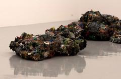 Plastic Reef and 1000 Miles Away From Home, Maarten Vanden Eynde (* Joel *) Tags: france lorraine metz frac moselle