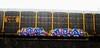 large - enron (timetomakethepasta) Tags: train graffiti large freight csx enron autorack vts
