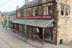 443 Co-operative Store. Beamish Museum (SomeBlokeTakingPhotos) Tags: england heritage history victorian beamish nostalgia thepast touristattraction edwardian countydurham livingmuseum beamishthelivingmuseumofthenorth