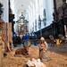 Jesus with his entourage - Sint-Pauluskerk // TinQwise in Antwerp