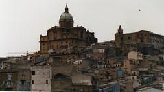1988 Italy // Sizilienreise // Piazza Armerina (maerzbecher-Deutschland zu Fuss) Tags: italien italy italia 1988 sicily sicilia sizilien piazzaarmerina sizilienreise maerzbecher
