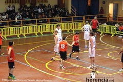 Partido Herencia Basket vs Leyendas del Real Madrid0046
