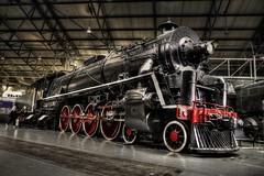 _DSC0794_tonemapped_tonemapped.jpg1 (Scott's-101 Photography) Tags: york museum train nikon locomotive steamengine daytrips d3200 nikontop