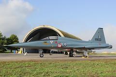 69132 Northrop F-5A Hellenic Air Force (GSairpics) Tags: greece f5 haf tanagra northrop f5a hellenicairforce greekairforce 69132 669132