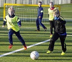 _IMG5115 (Henk de Regt) Tags: goal 4x4 d f1 f e e1 voetbal wedstrijd d1 bal loenen voetbalveld loenermark