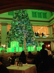 """The Walnut Room Christmas Tree • <a style=""""font-size:0.8em;"""" href=""""http://www.flickr.com/photos/109120354@N07/16118788982/"""" target=""""_blank"""">View on Flickr</a>"""