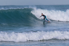 Birds-12.jpg (Hezi Ben-Ari) Tags: sea israel surf haifa backdoor  haifadistrict wavesurfing