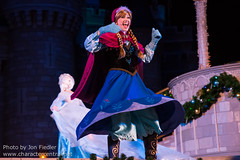 WDW Dec 2014 - A Frozen Holiday Wish (PeterPanFan) Tags: christmas travel winter vacation anna usa america canon frozen orlando holidays december unitedstates florida character unitedstatesofamerica disney dec disneyworld characters fl wdw waltdisneyworld mk magickingdom 2014 disneycharacters disneycharacter holidaytime disneyparks princessanna castlelighting canoneos5dmarkiii showsentertainment princesprincesses showsandentertainment seasonsholidaysandevents afrozenholidaywish frozenholidaywish frozencastlelighting