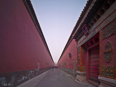 Forbidden City 06 - 13-Jan-2015 (f/13 photography) Tags: max 12 hr 90 32 alpa rodenstock p45 phaseone hrsw