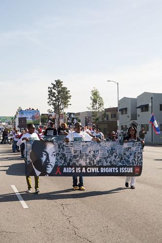Kingdom Day Parade: Los Angeles