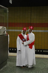 Eritreische Christen