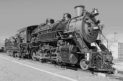 Grand Canyon Railway (Armin Hage) Tags: arizona train williams western locomotive wildwest oldwest grandcanyonrailway