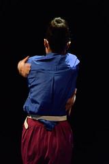 _AME0027 (virginie_kahn) Tags: dance danse ameliepoulain mpaa 2016 choix generale broussais atelierdanse