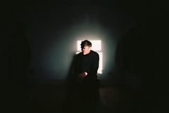 matthewandme (Matthew Willcocks) Tags: uk portrait england promo nikon kodak band naturallight 35mmfilm editorial filmphotography filmisnotdead istillshootfilm