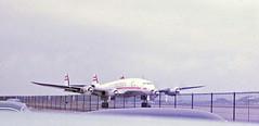 Chicago Midway Airport - TWA - Lockheed Constellation (twa1049g) Tags: chicago airport 1956 midway lockheed twa constellation