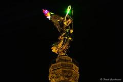 Global Rainbow 013 (Frank Guschmann) Tags: nikon laser siegessule laserprojektion d7100 yvettemattern globalrainbow frankguschmann nikond7100
