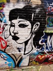 Mr Mong / Werregarenstraatje - 17 mei 2016 (Ferdinand 'Ferre' Feys) Tags: streetart graffiti belgium belgique belgië urbanart graff ghent gent gand graffitiart mong arteurbano artdelarue urbanarte mrmong