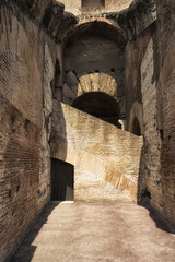 Constructions of many eras (mindweld) Tags: italy rome colisseum romancolosseum