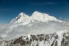 162-Makalu Lha (7500m).Everest i Lhotse (ferran_latorre) Tags: mountain himalaya alpinismo everest alpinism ferranlatorre