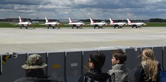 Thunder in the Pines 2016 USAF Thunderbirds F-16 Fighting Falcons (B29tim) Tags: show blue red usa white america cobra air united may nj 15 patriotic f16 falcon states mustang thunderbirds fighting skytrain usaf hercules joint dix c130 mcguire airbase lakehurst p51d 2016