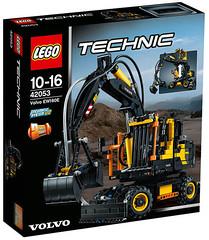 LEGO Technic 42053 box (hello_bricks) Tags: lego technic legotechnic 42054 42053 42055