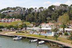 158. Cala Galdana, Menorca. 17-May-16. Ref-D119-P158 (paulfuller128) Tags: travel sun holiday island menorca cala balearic galdana