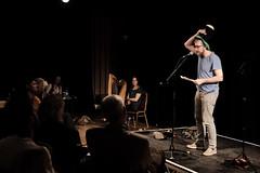 In Other Words Friday-32 (fayroberts) Tags: cambridge poetry competition bard spokenword storytelling inotherwords bardictrials cambridgebard bardofcambridge