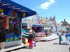 Gimycko Mechelen Grote Markt Stadhuis Kermis (gimycko) Tags: kermis mechelen stadhuis grotemarkt gimycko