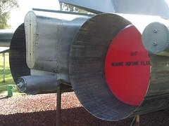 "General Dynamics FB-111A Aardvark 1 • <a style=""font-size:0.8em;"" href=""http://www.flickr.com/photos/81723459@N04/27619197534/"" target=""_blank"">View on Flickr</a>"