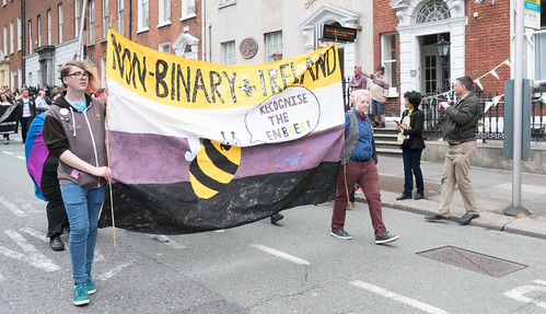 PRIDE PARADE AND FESTIVAL [DUBLIN 2016]-118157