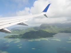 Pohnpei,Micronesia.
