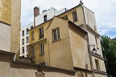 Murs (moltes91) Tags: paris france nikon hyperfocal 28 20mm af nikkor hyperfocale d7200