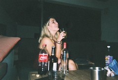 laughing at nothing (hannekabanneka) Tags: girls girl smile drunk laughing polaroid pretty drinking australia drinks alcohol perth laugh indie vodka smirnoff laughinggirl cutegirl alternative prettygirl prettygirls disposable drunkgirl smilinggirls smilinggirl cutegirls canadianclub drunkgirls softgrunge